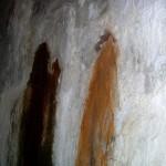 Ściana szczelinowa do uszczelnienia