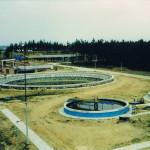 Zabezpieczanie betonów w oczyszczalni ścieków