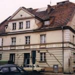 Naprawa budynku: wykonanie mikropali i wzmocnienie ścian