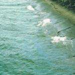Przegląd płyt odwodnych przed naprawą