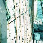 Skuwanie zniszczonego betonu