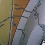 Monolityzacja konstrukcji murowej