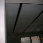 Wzmacnianie stropu taśmami