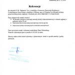 Referencje BUDCON